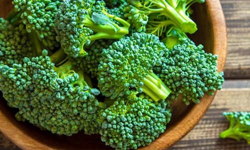 Përfitimet shëndetësore nga lulet e brokolit