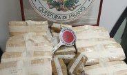 İtalya'da 3 Türk, 15 kilo saf eroinle yakalandı