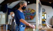 60 milyon seçmen oy kullandı! Almanya'da yeni dönem