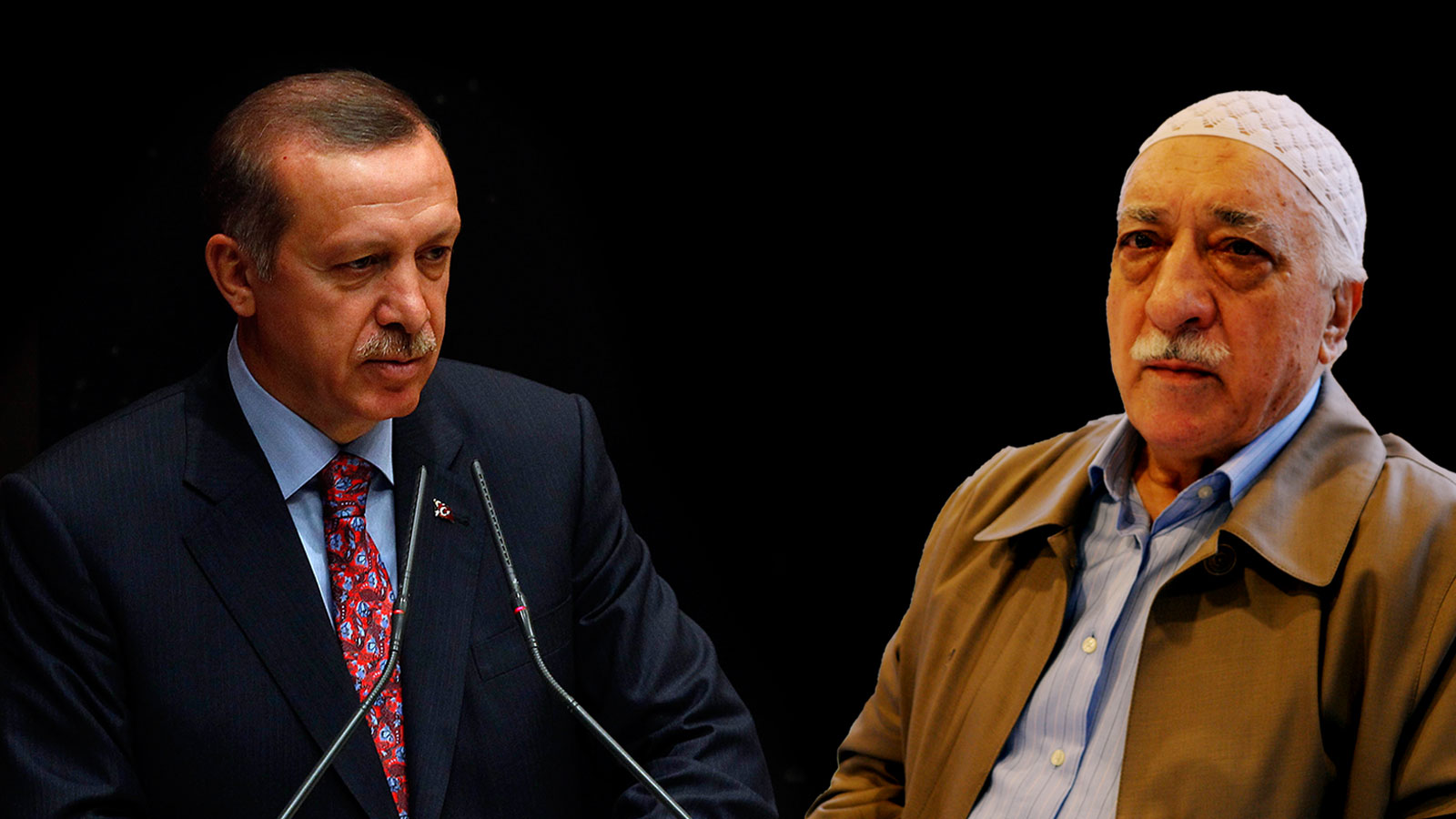 erdoğan gülen ile ilgili görsel sonucu