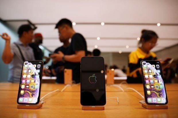 iOS 14 iPhonlara Geldi