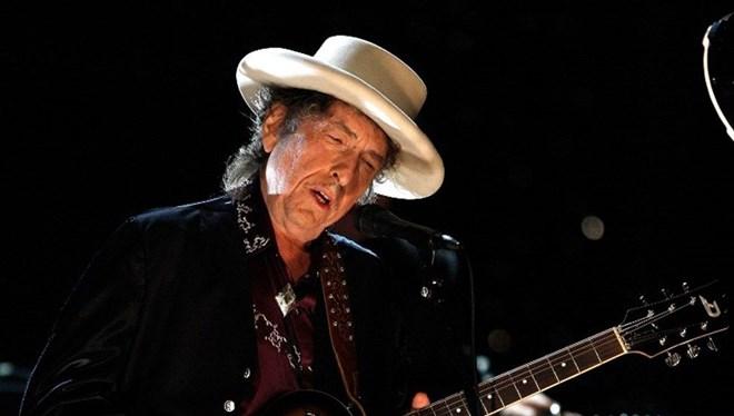 Bob Dylan'dan Sürpriz Albüm