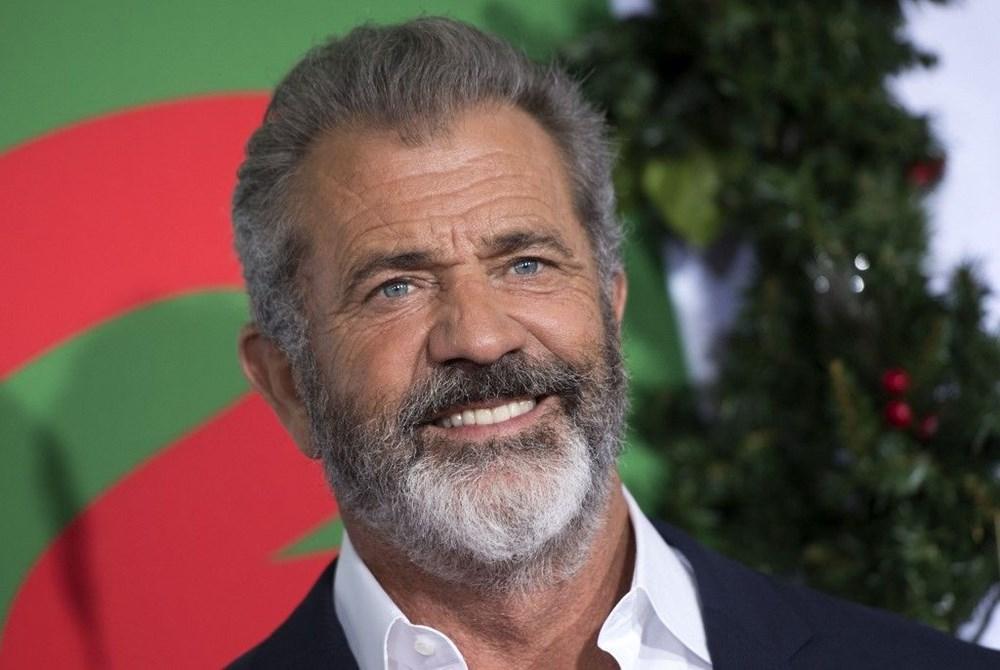 Mel Gibson Covid Tedavisi Görmüş