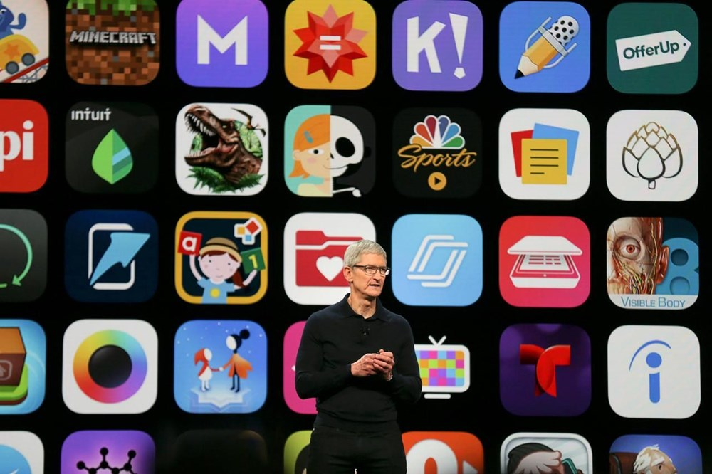 Apple Türkiye Zam Hazırlığında