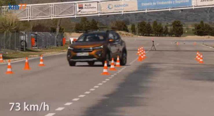 Dacia Sandero Stepway'in Büyük Başarısı