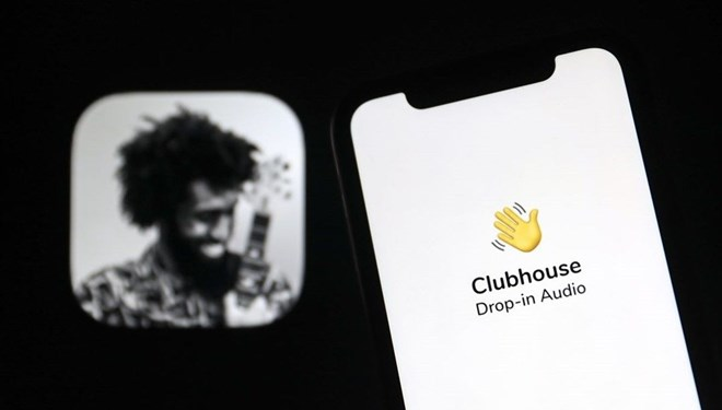 Club House Android'de