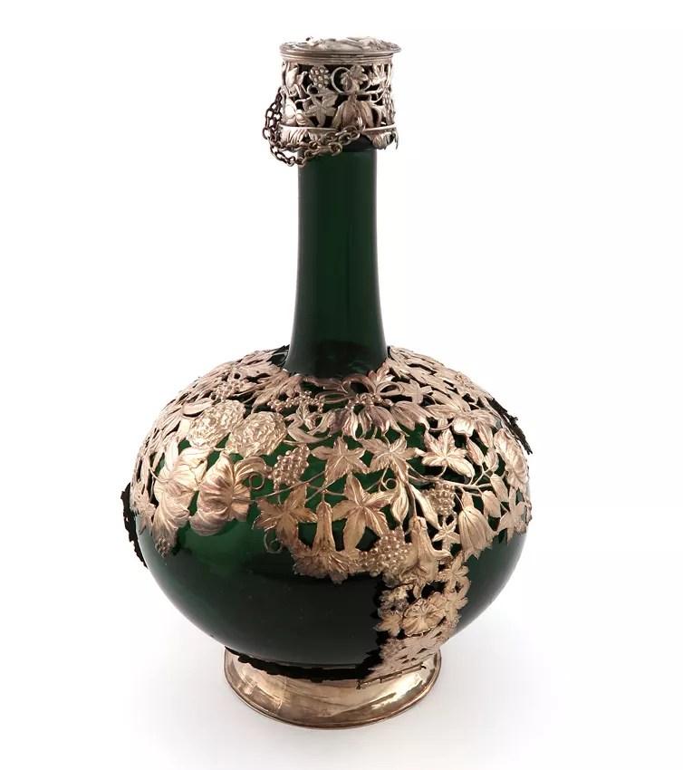 Botella Hans C Brechtel