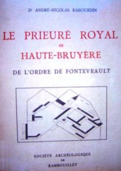 Saint r my l 39 honor histoire du prieur de haute bruy re for Haute bruyere