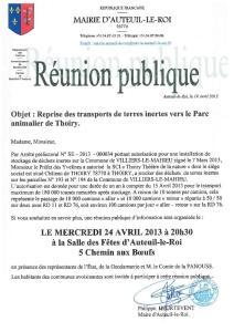 auteuil-le-roi_réunion publique transports terre_2013-04