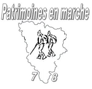 patrimoines78 logo