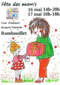 rambouillet_Affiche des Mam's_2015-05