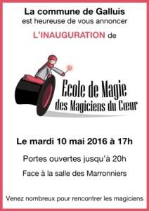 Galluis_Ecole de Magie-inauguration_2016-05