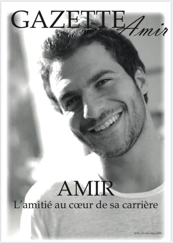 Magazine Amir -février/mars 2020