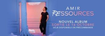 """Amir """"RESSOURCES"""""""