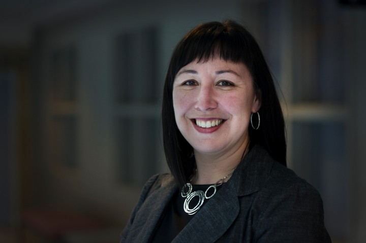 Catharyn Andersen is special advisor to the president on Indigenous affairs.
