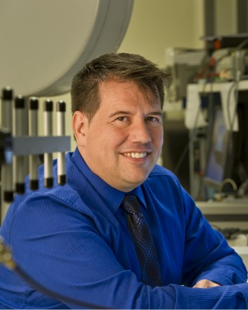 Dr. François Gagnon is the inaugural Dr. Richard J. Marceau Chair on Wireless IP Technology for Developing Countries.