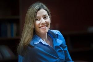 Dr. Meghan Burchell