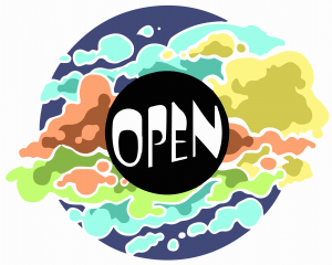 OPEN Grenfell logo