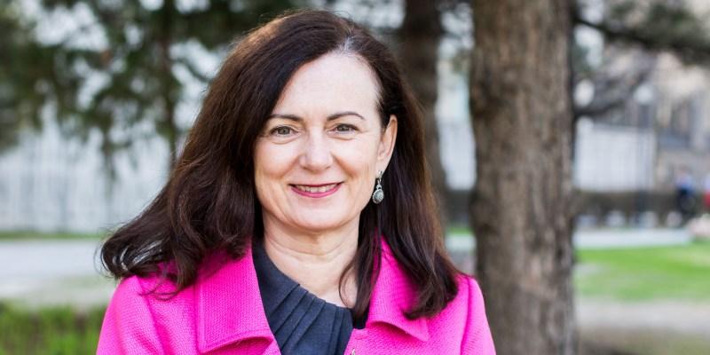 Dr. Deborah O'Connor