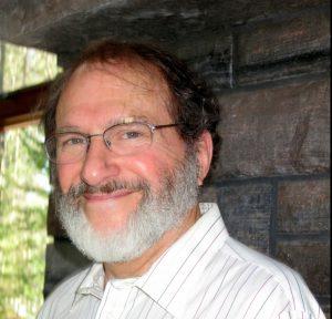 Dr. Gordon Laxer