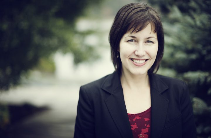 Dr. Natalie Slawinski has won a SSHRC Partnership Grant to study social entrepreneurship and the Shorefast Foundation.