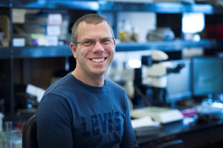 Dr. Craig Purchase