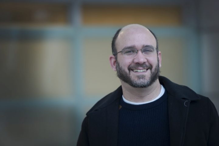 Dr. Michael Katz