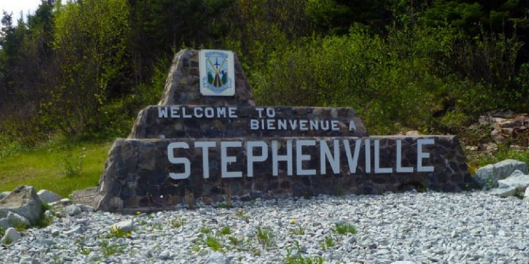 Tom Rose thinks the Town of Stephenville could be a green industry hub for the Bay St. George region.