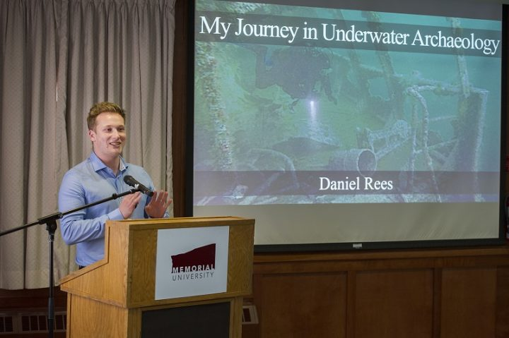 Daniel Rees shares his self-directed learning experience.