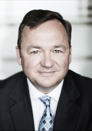 Barry Perry, president and CEO of Fortis Inc., will receive the Alumni Honour Award.