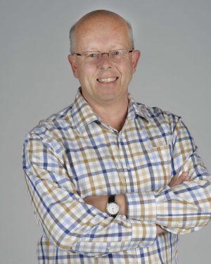 Dr. Chris Parrish