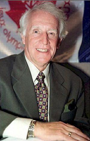 Frank Hayden