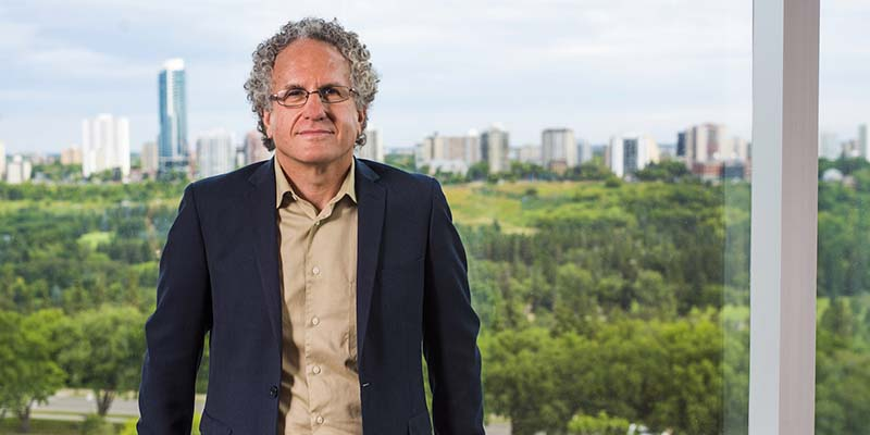 Dr. Jonathan Schaeffer, University of Alberta