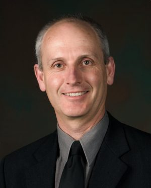 Dr. Mark Abrahams is vice-president (research) pro tempore.