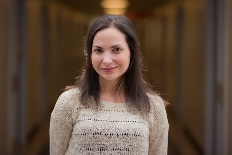 Dr. Rose Ricciardelli