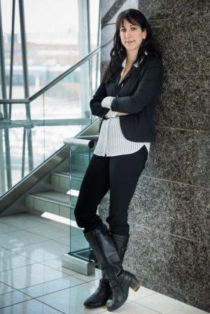 Dr. Katleen Robert