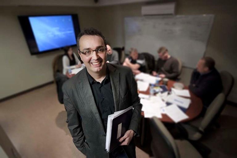 Dr. Brent Snook