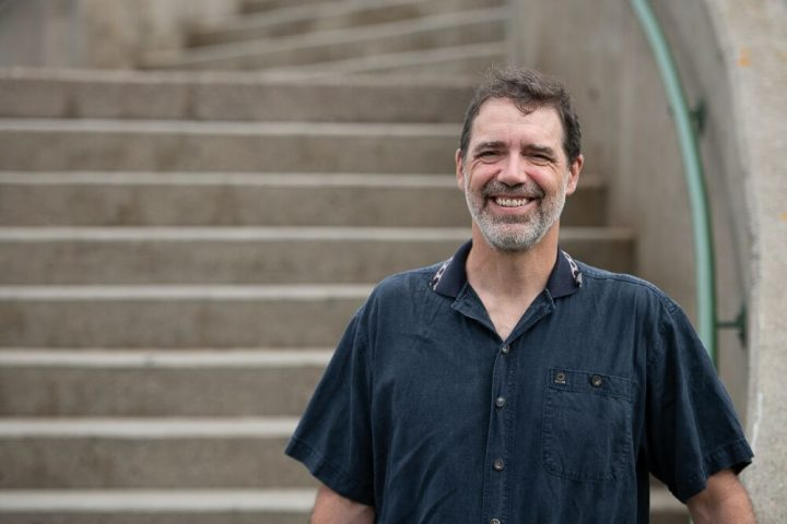 Dr. John Sandlos