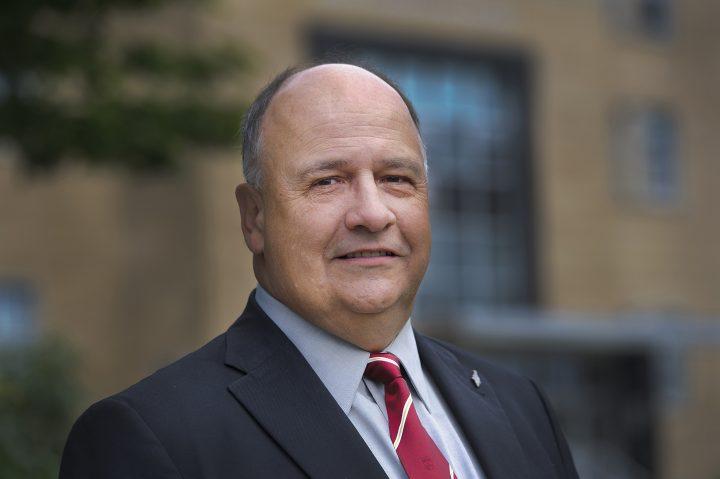 Dr. Gary Kachanoski