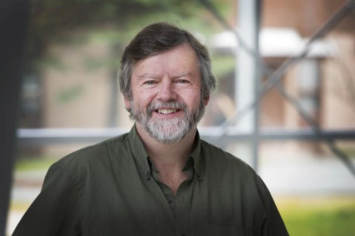 Dr. Paul Snelgrove