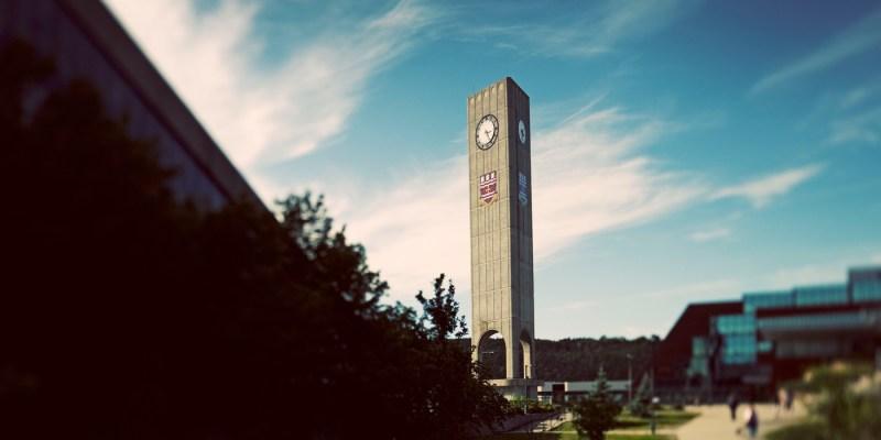 Memorial St. John's campus