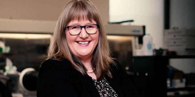 Dr. Fran Kerton