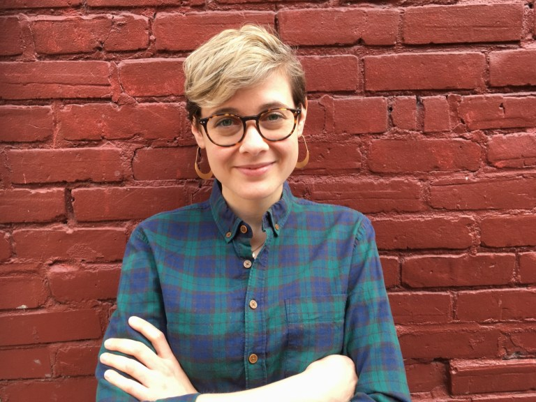 Dr. Rachel Jekanowski