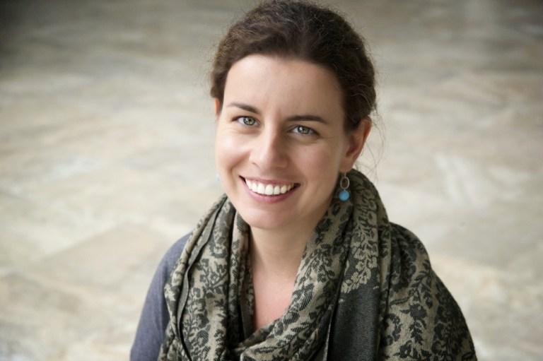 Dr. Roza Tchoukaleyska