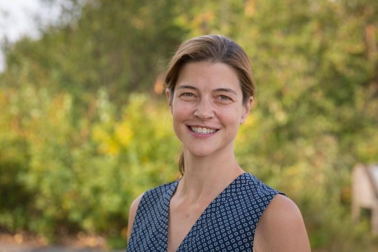 Dr. Kathleen Sitter