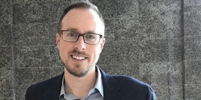 Greg Lukeman is the new CEO of ACENET.