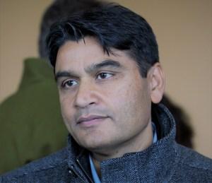 Dr. Rehan Sadiq