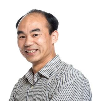 Dr. Xianta Jiang
