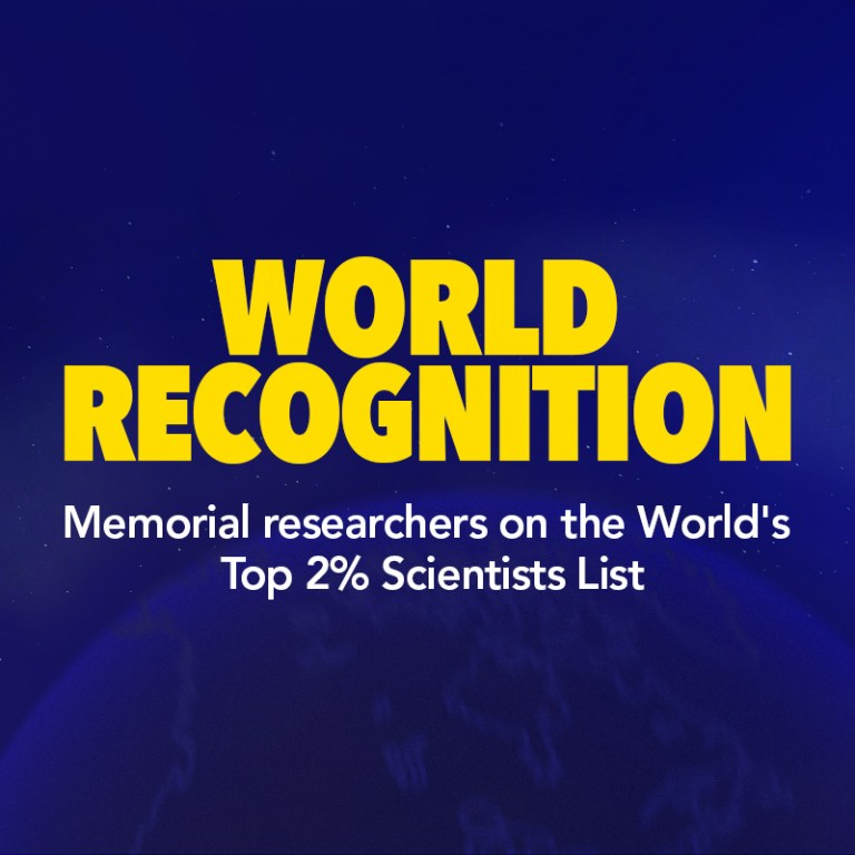 Researchers from Memorial University are on the World's Top 2% Scientists list.