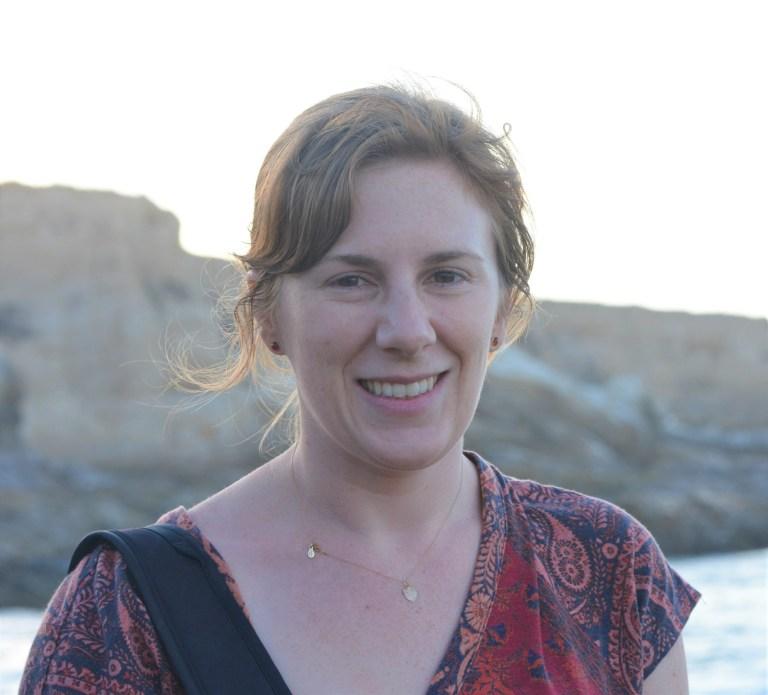 Dr. Kathryn Hargan